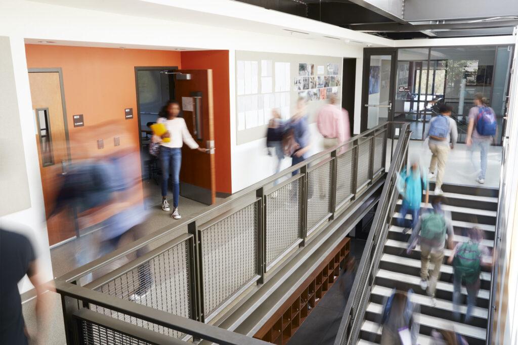INSPIRES Index Welcoming Campus survey